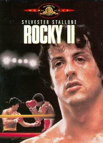 Rocky 2, la revanche rocky2